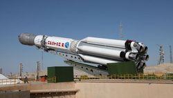 """Все запланированные старты ракет-носителей """"Протон-М"""" откладываются"""