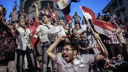 Политик обвинил Мурси и лидеров движения «Братья-мусульмане» в госизмене