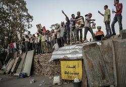 Временный глава Египта пообещал порядок в стране и призвал к примирению