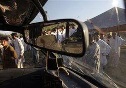 Погибших в Пакистане альпинистов похоронят в Харькове в воскресенье