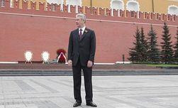 Досрочные выборы мэра Москвы могут быть в первое воскресенье сентября 2013 года