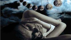 Ученые нашли доказательства тому, что фаза Луны влияет на сон человека