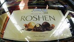 Россия займется проверками на фабриках Roshen в Украине