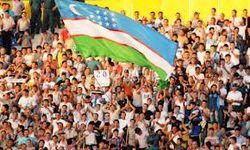 В Узбекистане футбольным фанатам раздадут футболки с текстом гимна на спине