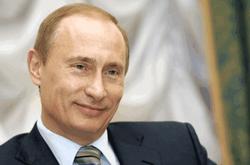 Путин в списке преступников Финляндии