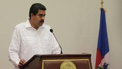 Новый лидер Венесуэлы на следующей неделе прилетит в Минск