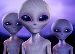 Пять существующих гипотез о внешнем облике инопланетян