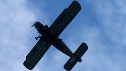 Найден Ан-2, пропавший почти год назад в тайге на Урале
