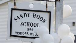Школу в США, где погибло 20 детей, снесут