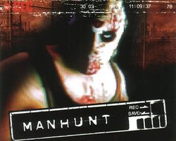 Игра Manhunt: отзывы критиков и место в ТОП популярности Яндекса