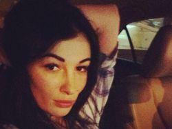 PR в шоу-бизнесе: Анастасия Приходько показала фото нового возлюбленного