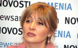 Соня Арутюнян