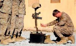 Количество убитых солдат США в Афганистане перевалило за 2 тысячи