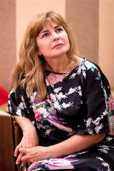 Ирина Агибалова не будет участвовать в конкурсе «Человек года»