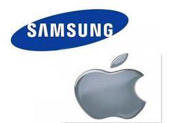 Эхо суда Apple-Samsung: акции корейской компании упали на 8 процентов