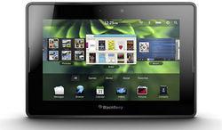BlackBerry отказалась от производства планшетов в 2013 году