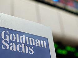 Goldman Sachs продает свою долю в Facebook на миллиард долларов