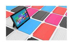 После выпадов в сторону Surface Pro Microsoft объяснилась
