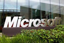Microsoft подвела итоги второго квартала 2012-2013 финансового года