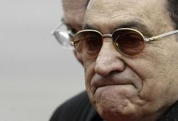 Генпрокурор Египта обжалует приговор Мубараку