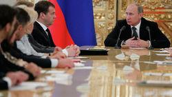 Путин: на несырьевой сектор экономики налоговая нагрузка не повысится