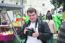 Виталий Розвадовский