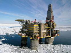Руководство Shell заявило о приостановлении бурения на Аляске