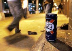 Мэрия Рима запретит распитие алкогольных напитков на улицах ночью