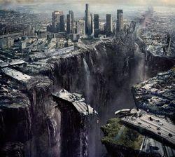 """Эксперты о вероятности """"конца света"""" 21 декабря 2012 года"""