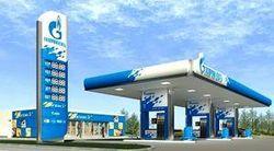Автозаправки «Газпром нефти» оборудуют фирменными кафе