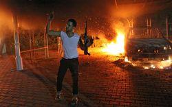 Разведка США: атака дипмиссии в Бенгази была спланированной акцией
