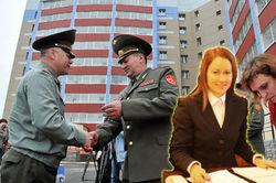В Украине и России решают проблему с жильем для военных