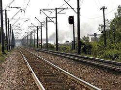 За один день на железной дороге погибли два человека