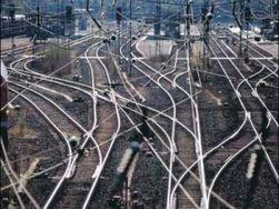 Охотник за металлом парализовал Одесскую железную дорогу