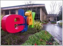 Прибыль аукциона eBay побила прогнозные показатели