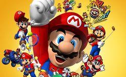 ТОП классики Яндекса: чем покоряет геймеров игра Марио