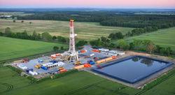 """Станут ли Россия и """"Газпром"""" жертвами сланцевой революции США"""