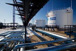 Темпы добычи и производства «Газпром нефти» за 8 лет вырастут в два раза