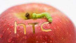 НТС и Apple не будут предъявлять друг другу иски