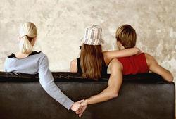 Ученые нашли ген супружеской неверности: как сделать мужчин верными женам