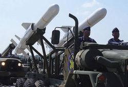 Южная Корея установила 10 пусковых установок на границе с КНДР