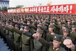 Корея вновь предупредила США