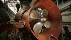 В России успешно испытали глубоководный ядерный военный батискаф