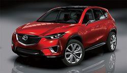 Mazda CX-5 назван лучшим автомобилем Японии 2012 года. ТОП лучших в мире
