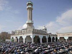 В Кыргызстане разгорается скандал со строительством центральной столичной мечети