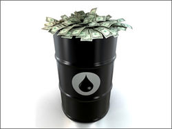 В ожидании статданных из КНР поднимается стоимость нефти