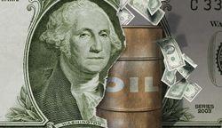 Сегодня нефть пытается подняться после вчерашнего обвала