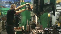 Производственные заказы США зафиксировали спад