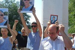 Убийца десантника в Пугачеве отказался от своих первоначальных признаний