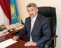 Абай Джамбулович Рахметулин